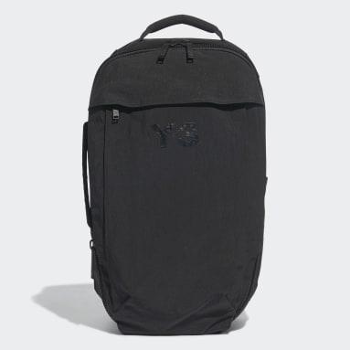 Y-3 Black Y-3 Classic Backpack