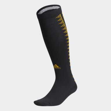 Training Black Prime Socks