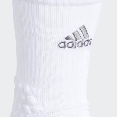 Basketball White Creator 365 Crew Socks