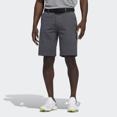 Men's Golf Black Ultimate365 Recycled Content Shorts