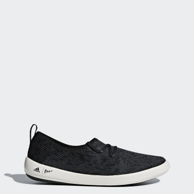 Dam TERREX Svart Terrex Boat Sleek Primeblue Water Shoes