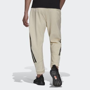 Mænd Sportswear Hvid adidas Sportswear Future Icons Premium O-Shaped bukser