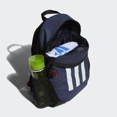 Kids Training Blue Power Backpack