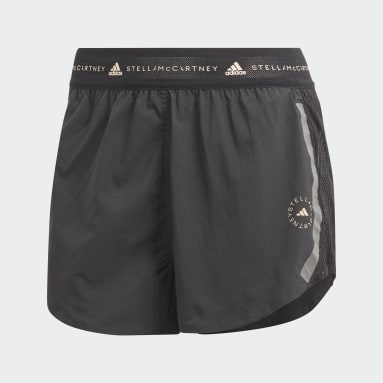 adidas by Stella McCartney TruePace Multipurpose Shorts Svart
