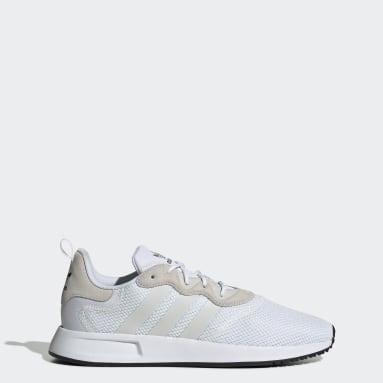 Originals สีขาว รองเท้า X_PLR S