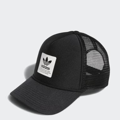Originals Black Dispatch Trucker Hat