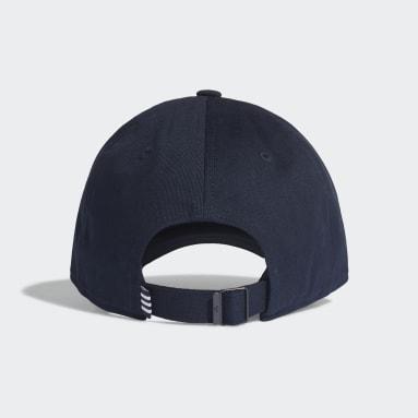 Gorra Béisbol (UNISEX) Azul Training