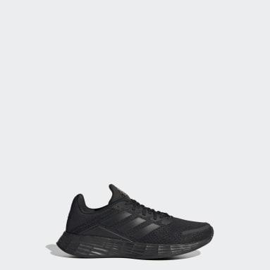 Kids Running Black Duramo SL Shoes