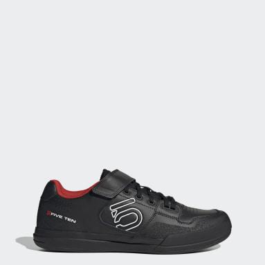 Five Ten Black Five Ten Hellcat Mountain Bike Shoes