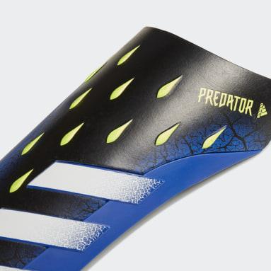 Predator League Leggbeskyttere Svart