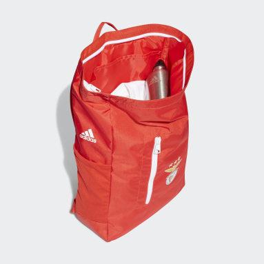 Zaino Benfica Rosso Calcio