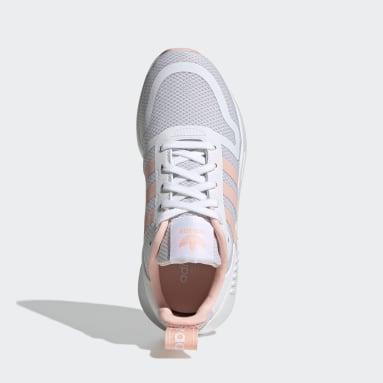 Chaussure Multix Blanc Filles Originals