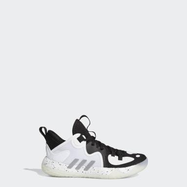 Kids Basketball Black Harden Stepback 2 Shoes