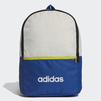 Kids Sportswear Blue Classic Backpack
