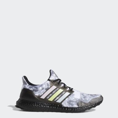 Άνδρες Τρέξιμο Μαύρο Ultraboost Shoes