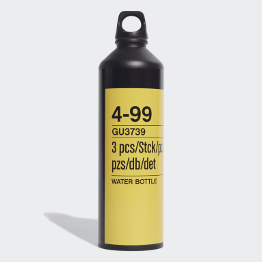 adidas x Classic LEGO® Bottle 0.75 L Czerń