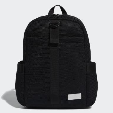 Women's Training Black VFA Backpack