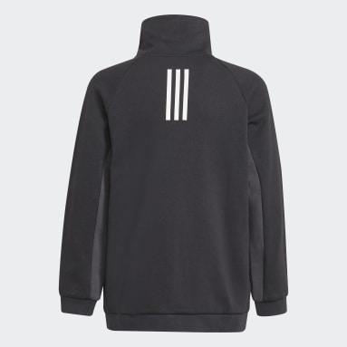 черный Олимпийка XFG Pocket