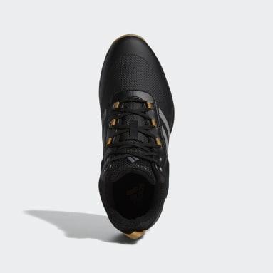 Zapatilla de golf S2G Recycled Polyester Mid-Cut Negro Hombre Golf