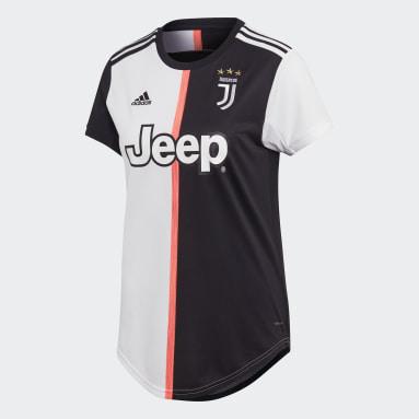 Maglia Home Juventus Nero Donna Calcio