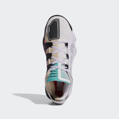 Basketball Purple Dame 6 Shoes