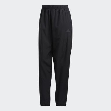 Pantalon Own the Run Astro Wind Noir Hommes Running