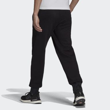 Men's Sportswear Black adidas Sportswear Comfy & Chill Pants