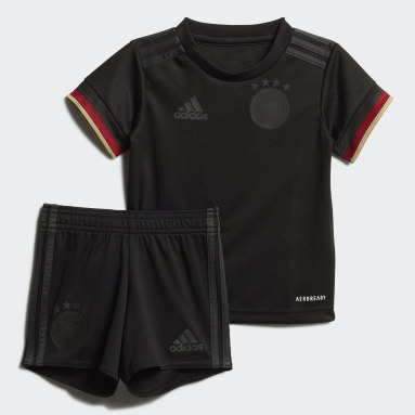 Germany Home Baby Kit Czerń