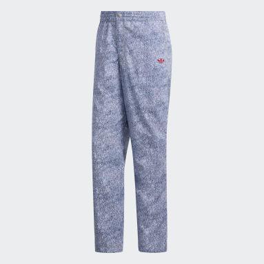 Pants FA Blanco Hombre Originals