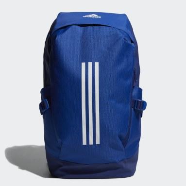 Training Blue Endurance Packing System Backpack 30