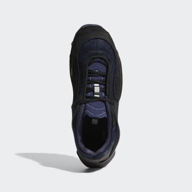 Men Originals Black OAMC Type O-5 Shoes