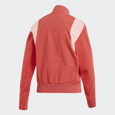 Veste VRCT Rouge Femmes Sportswear