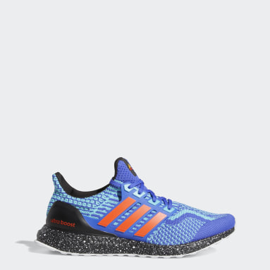 Scarpe Ultraboost 5.0 DNA Blu Running