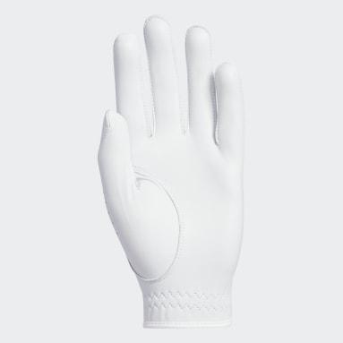 Golf Wit Ultimate Leren Handschoen