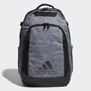 Training Grey 5-Star Team Backpack