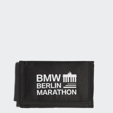 BER M RU Wallet Negro Running