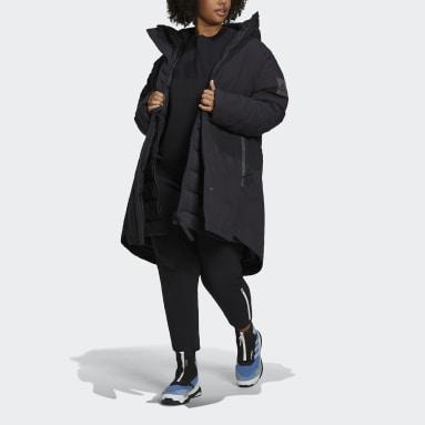 Dames City Outdoor zwart W MYSHELTER C.R