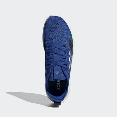 синий Кроссовки для бега Fluidflow 2.0