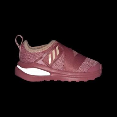 Kinderen Hardlopen Roze FortaRun X Schoenen