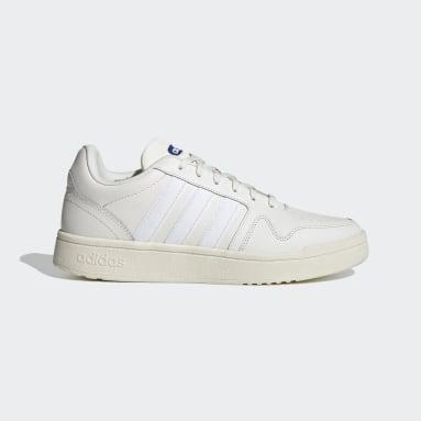 Men's sport_inspired White Postmove Shoes