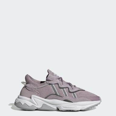 Women Originals Purple OZWEEGO Shoes