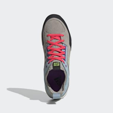 Women Five Ten Multicolour Five Ten Five Tennie Approach Shoes