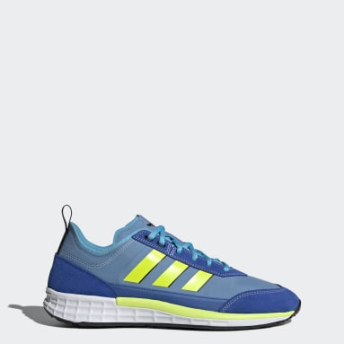 Frauen Originals SL 7200 Schuh Blau