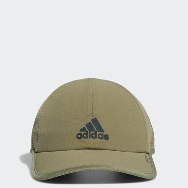Men's Training Green Superlite Hat