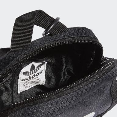 Originals Black Utility Festival Crossbody Bag