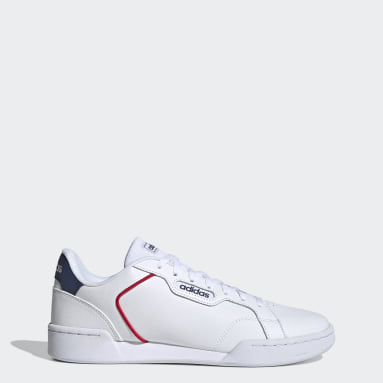 Gym & Training White Roguera Shoes