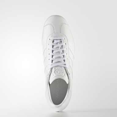 Scarpe Gazelle Bianco Originals