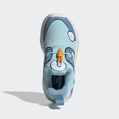 Zapatilla Disney Frozen Olaf RapidaZen Azul Niño Gimnasio Y Entrenamiento