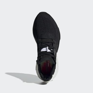 Erkek Originals Siyah POD-S3.1 Ayakkabı