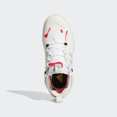 บาสเกตบอล สีขาว รองเท้า Harden Vol. 5 Futurenatural Tokyo